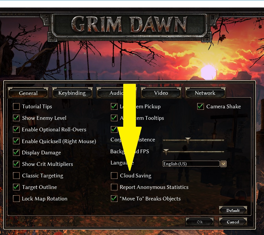 Item Assistant at Grim Dawn Nexus - Mods and Community